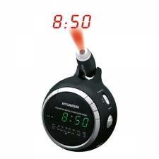 Hyundai RAC878BG rádiós óra