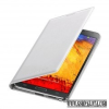 Samsung Galaxy Note 3 Flip tok,Fehér