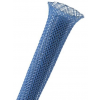 Techflex Flexo PET Sleeve 13mm - blue, 1m