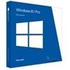 Microsoft Windows 8.1 Pro 64-bit HUN 1 Felhasználó Oem 1pack operációs rendszer szoftver
