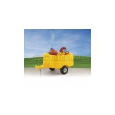 Step2 Utánfutó, pedálos traktorhoz sportjáték