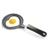 Szív tojássütő