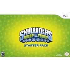Activision Skylanders SWAP Force Starter Pack Wii videójáték
