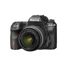 Pentax K-3 digitális fényképező