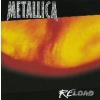 Metallica Reload (CD)