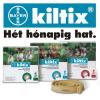 KILTIX bolhaírtó nyakörv kistestű kutyáknak 38 cm