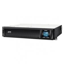 APC Smart-UPS C 1000VA 2U Rack mountable LCD 230V szünetmentes áramforrás