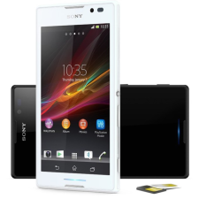 Sony Xperia C C2305 mobiltelefon