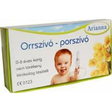 Arianna Orrszívó porszívós orrszívó