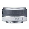 Nikon 1 11-27.5mm F/3.5-5.6 fehér