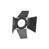 Hensel MH 4 szárnyú fényterelő szűrőtartóval 9