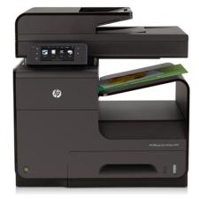 HP Officejet Pro X576dw nyomtató