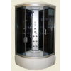 Aqualife Brill 8810A hidromasszázs zuhanykabin 90x90x221 cm
