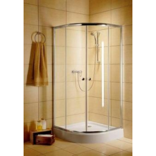 Radaway Premium zuhanykabin kád, zuhanykabin