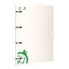 ICO Gyűrűskönyv ICO GREEN A/4