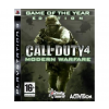 Activision GAME PS3 Call of Duty 4: Modern Warfare