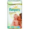 Pampers Premium Care Maxi pelenka (52 db)
