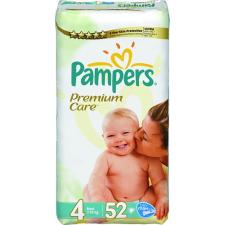 Pampers Premium Care Maxi pelenka (52 db) pelenka
