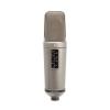 Rode NT2-A nagymembr. kondenzátor stúdiómikrofon
