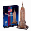 CubicFun 3D puzzle - Empire State Building
