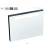 Ravak Classic 600 tükör a mosdó fölé Fehér