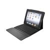 Trust 18501 Folio Stand for Galaxy Tab 7.7 & 8.9 - fekete tablet kiegészítők