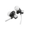 Trust ONYC In-ear (c.sz:19330; Csavarodásmentes kábel; Telefon/Tab kompatibils; mikrofon; fehér)