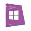 Microsoft Windows 8.1 32-bit HUN 1 Felhasználó Oem 1pack