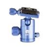 Sirui C-10X (B) kék gömbfej max. 4kg teherbírás