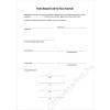 VICTORIA Nyomtatvány, tűzvédelmi oktatási napló, 40 oldal, A4, VICTORIA (NVKO751)