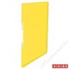 ESSELTE Bemutatómappa, 20 zsebes, A4, ESSELTE Vivida, sárga (E623995)