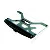 FELLOWES Deluxe állítható billentyűzet konzol, FELLOWES (IFW80640)