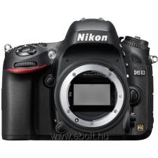Nikon D610 digitális fényképező