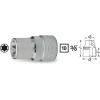 Hazet Torx E10 dugókulcs betét 10mm (3/8) fejű Hazet 880-E11
