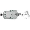 Hazet Torx dugókulcs betét 12,5 mm (1/2) szerszám meghajtás 12,5 mm (1/2) Hazet 900-E20