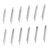 Bernstein Kerámia beállító hegy, hatszög 2,45 mm, Bernstein 1-762