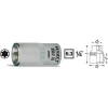 Hazet Torx dugókulcsfej 6,3 mm (1/4), Hazet 850-E4
