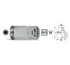 Hazet Torx dugókulcsfej 6,3 mm (1/4), Hazet 850-E8 dugókulcs