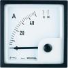 Beépíthető lágyvasas műszer, ampermérő műszer 25/50 A/AC Weigel EQ96K
