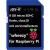 Raspberry Pi® Operációs rendszer SD-kártyán, Raspberry PI-hez