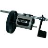 Trumeter Hosszmérő műszer mérési tartomány 99999,99 m, mérési pontosság 1 %, 2401 Trumeter 2401