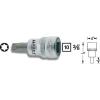 Hazet Torx T27 dugókulcs betét 10mm (3/8) fejű Hazet 8802-T27