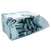 Wiha Pozidriv bit nagy kiszerelésű csomag PZ2, 25 mm, 50 részes, Wiha 08057