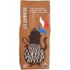Clipper bio örölt kávé arabica,francia 227g
