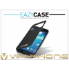 Eazy Case Samsung i9190 Galaxy S4 Mini View Cover flipes hátlap on/off funkcióval - EF-CI919BBEGSTD utángyártott - black