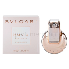 Bvlgari Omnia Crystalline EDP 40 ml parfüm és kölni
