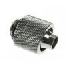 Bitspower Csatlakozó G1/4, 16/10 mm - fényes ezüst
