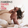 HANDS ALL OVER - MAROON 5 - CD -