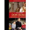 DON BOSCO - AZ IFJÚSÁG ATYJA ÉS MESTERE - DVD -