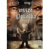 Vissza a pokolba (DVD)